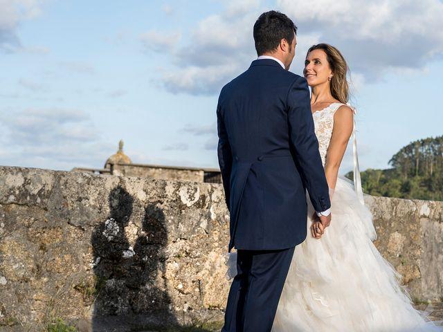 La boda de Pablo y Noly en Chantada (Casco Urbano), Lugo 172
