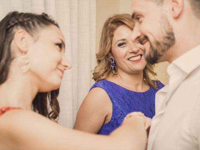 La boda de Javier y Silvia en Carranque, Toledo 7
