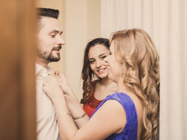 La boda de Javier y Silvia en Carranque, Toledo 8