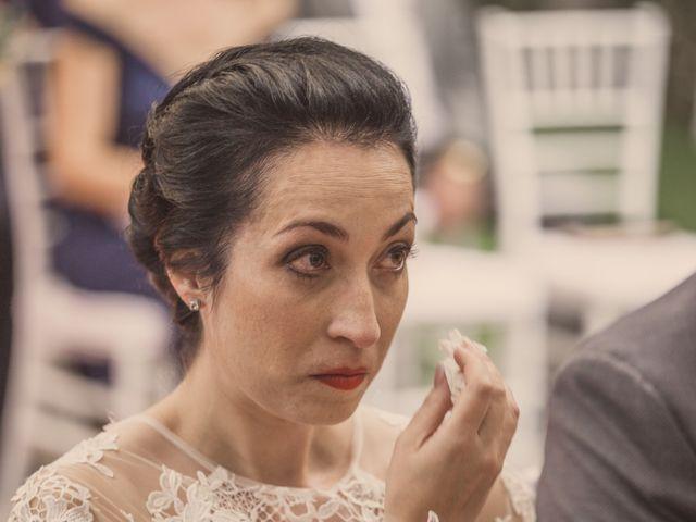 La boda de Javier y Silvia en Carranque, Toledo 34