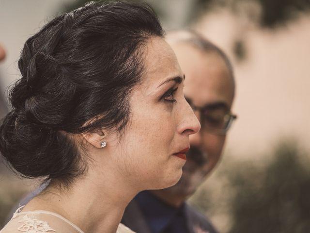 La boda de Javier y Silvia en Carranque, Toledo 37
