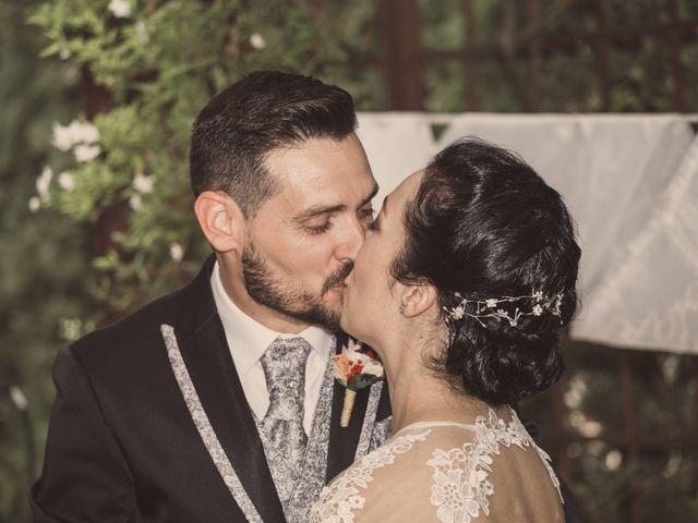 La boda de Javier y Silvia en Carranque, Toledo 40