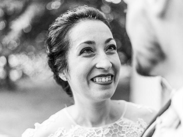 La boda de Javier y Silvia en Carranque, Toledo 55