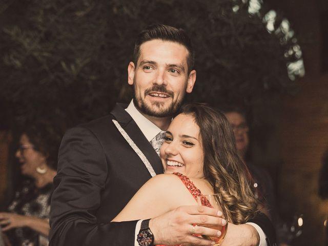 La boda de Javier y Silvia en Carranque, Toledo 58