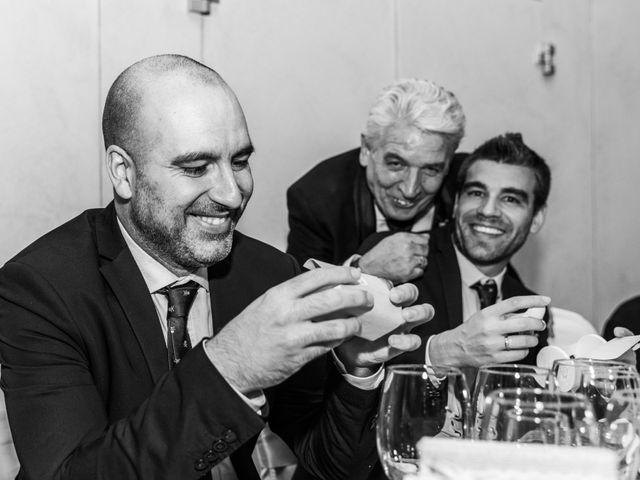La boda de Javier y Silvia en Carranque, Toledo 59