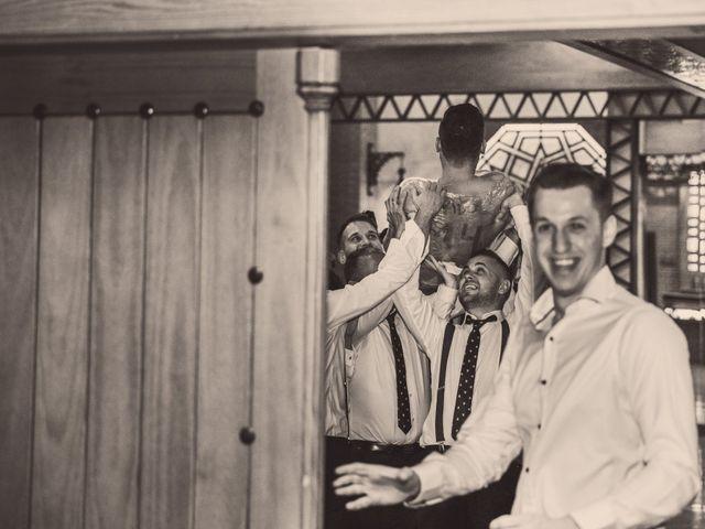 La boda de Javier y Silvia en Carranque, Toledo 65