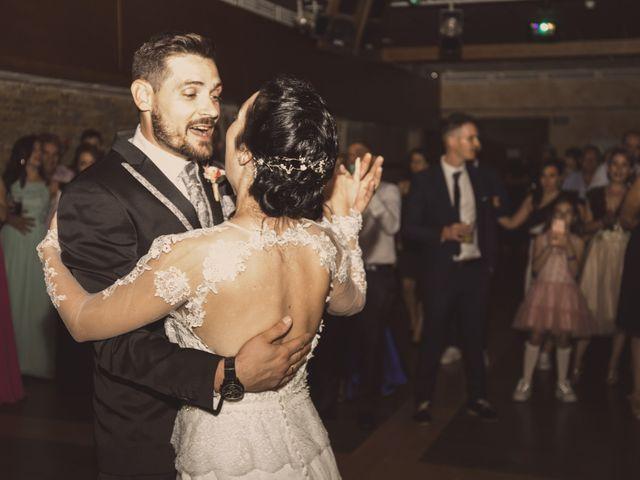 La boda de Javier y Silvia en Carranque, Toledo 66