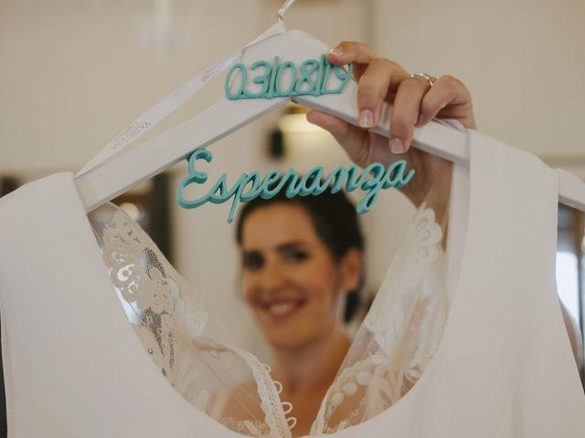 La boda de Álvaro y Esperanza en Málaga, Málaga 16