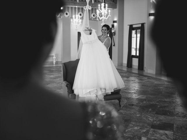La boda de Álvaro y Esperanza en Málaga, Málaga 17