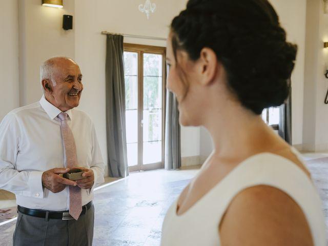 La boda de Álvaro y Esperanza en Málaga, Málaga 20