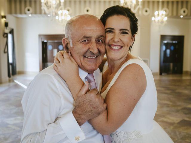 La boda de Álvaro y Esperanza en Málaga, Málaga 21
