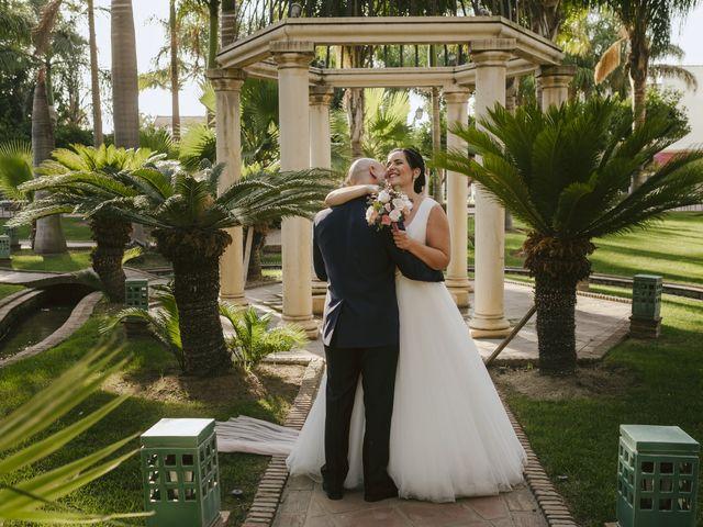 La boda de Álvaro y Esperanza en Málaga, Málaga 26