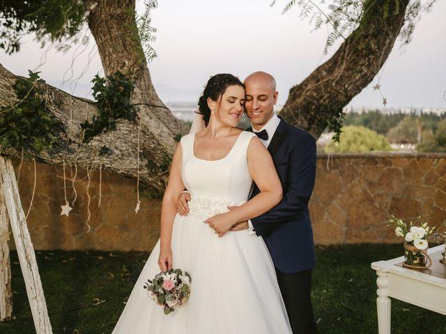 La boda de Álvaro y Esperanza en Málaga, Málaga 48