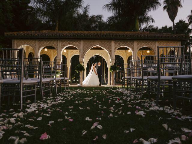 La boda de Esperanza y Álvaro