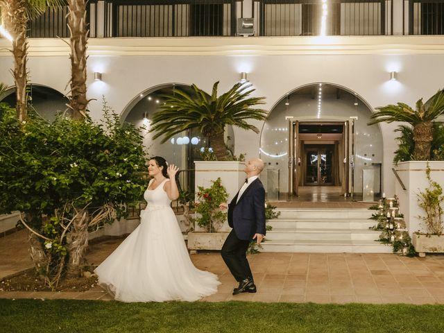 La boda de Álvaro y Esperanza en Málaga, Málaga 51