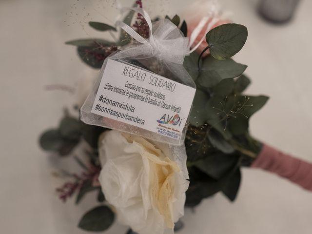 La boda de Álvaro y Esperanza en Málaga, Málaga 53