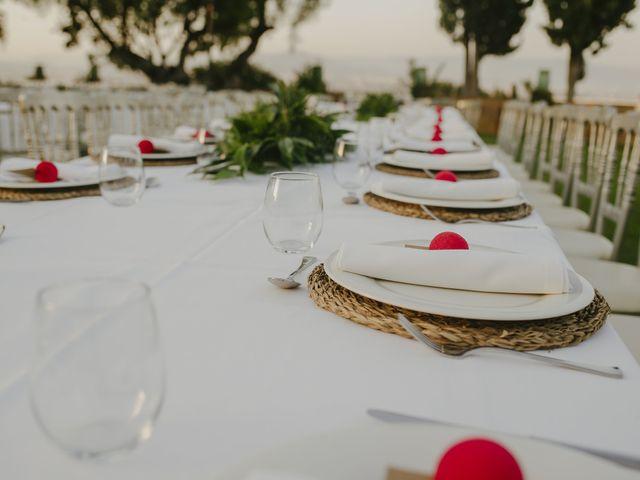 La boda de Álvaro y Esperanza en Málaga, Málaga 69