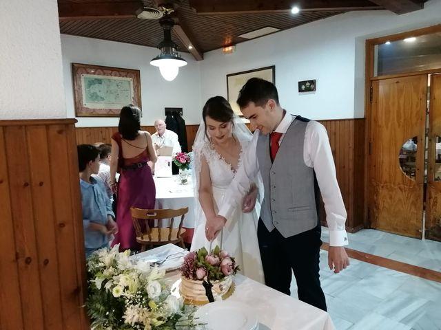 La boda de Daniel y Patrycja en Palos De La Frontera, Huelva 3
