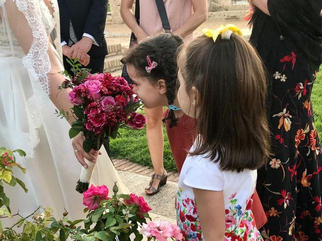La boda de Daniel y Patrycja en Palos De La Frontera, Huelva 4