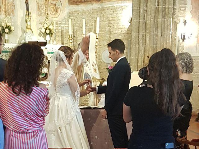 La boda de Daniel y Patrycja en Palos De La Frontera, Huelva 5