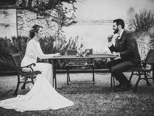 La boda de Pablo y Estefanía en Valladolid, Valladolid 7