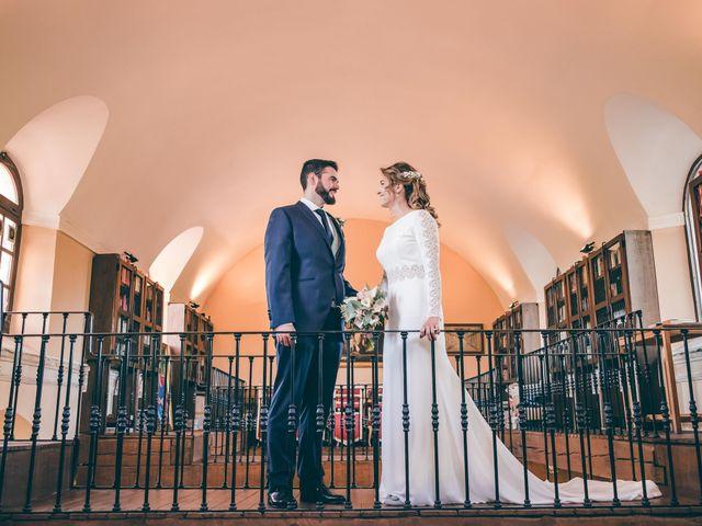 La boda de Pablo y Estefanía en Valladolid, Valladolid 9