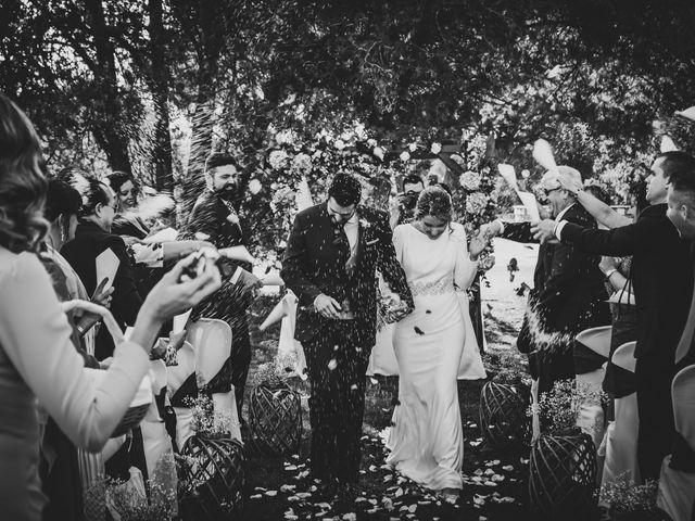 La boda de Pablo y Estefanía en Valladolid, Valladolid 20