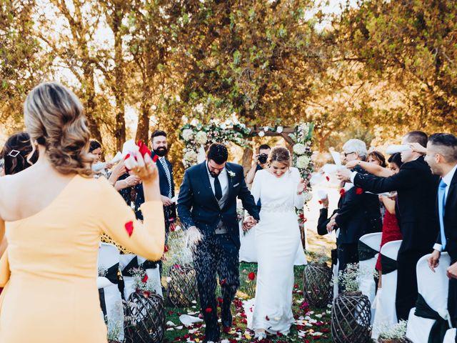La boda de Pablo y Estefanía en Valladolid, Valladolid 21