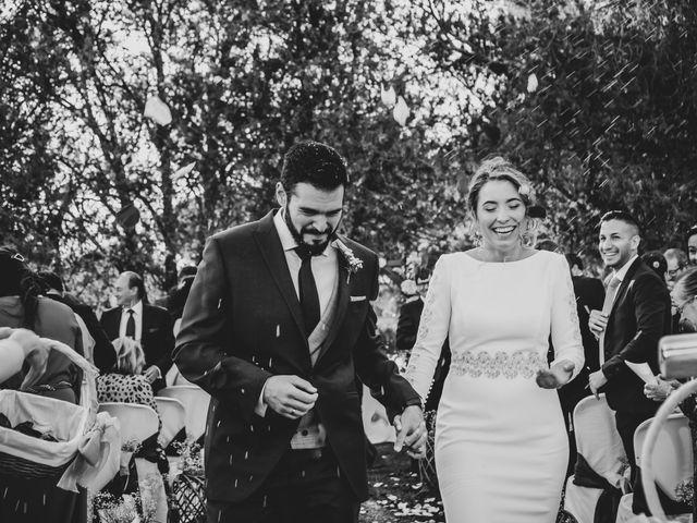 La boda de Pablo y Estefanía en Valladolid, Valladolid 22
