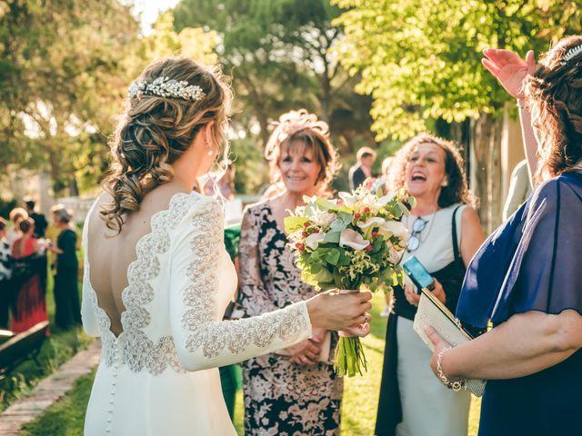 La boda de Pablo y Estefanía en Valladolid, Valladolid 29