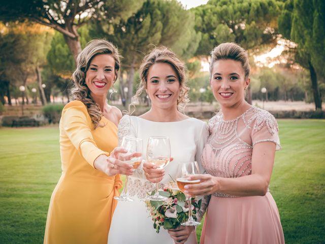 La boda de Pablo y Estefanía en Valladolid, Valladolid 51