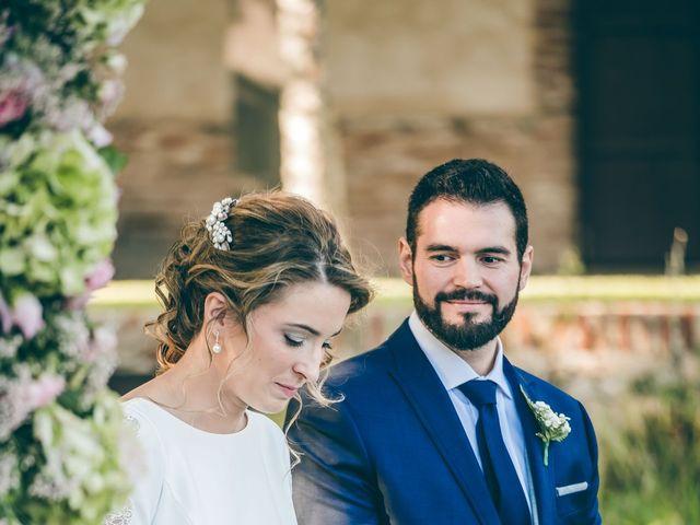 La boda de Pablo y Estefanía en Valladolid, Valladolid 53