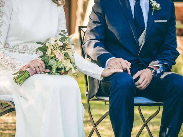 La boda de Pablo y Estefanía en Valladolid, Valladolid 54