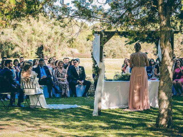 La boda de Pablo y Estefanía en Valladolid, Valladolid 55