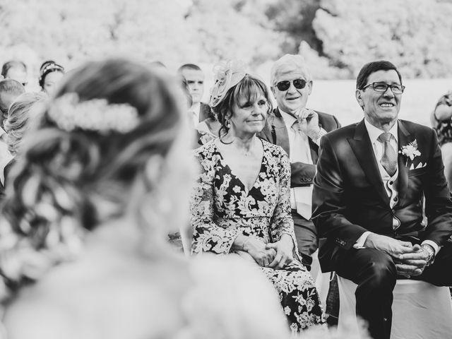 La boda de Pablo y Estefanía en Valladolid, Valladolid 56