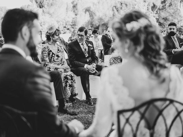 La boda de Pablo y Estefanía en Valladolid, Valladolid 57