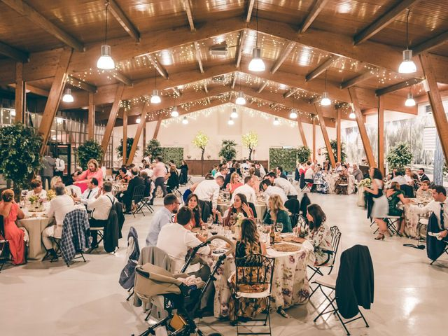 La boda de Pablo y Estefanía en Valladolid, Valladolid 63
