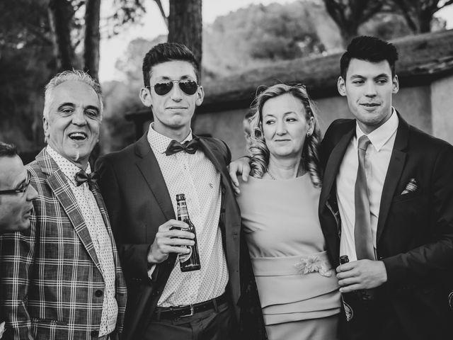 La boda de Pablo y Estefanía en Valladolid, Valladolid 67