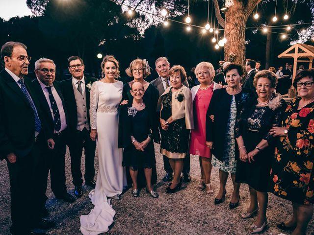 La boda de Pablo y Estefanía en Valladolid, Valladolid 68
