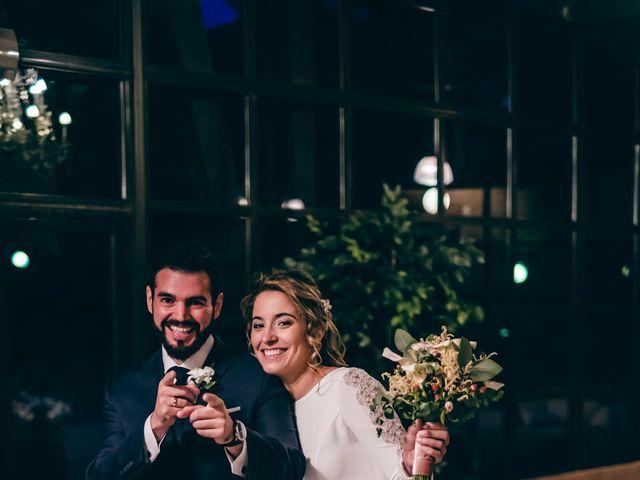 La boda de Pablo y Estefanía en Valladolid, Valladolid 69