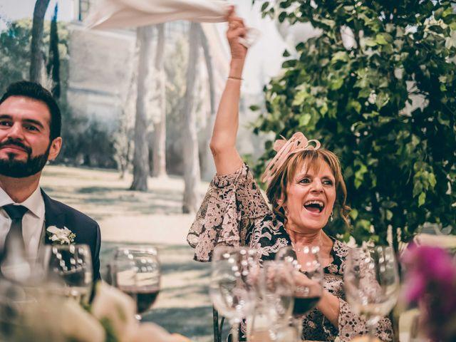 La boda de Pablo y Estefanía en Valladolid, Valladolid 70