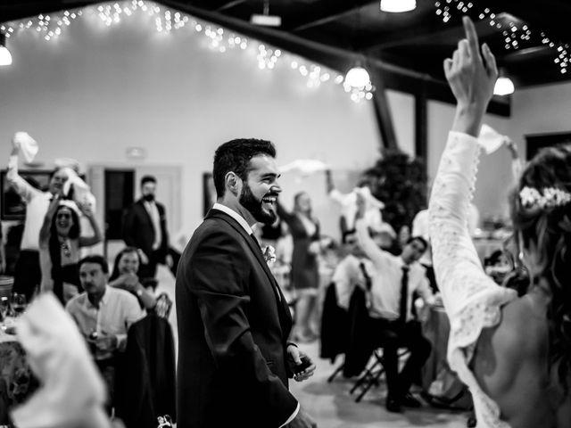 La boda de Pablo y Estefanía en Valladolid, Valladolid 72