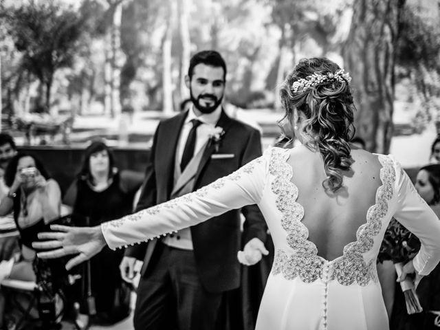 La boda de Pablo y Estefanía en Valladolid, Valladolid 75