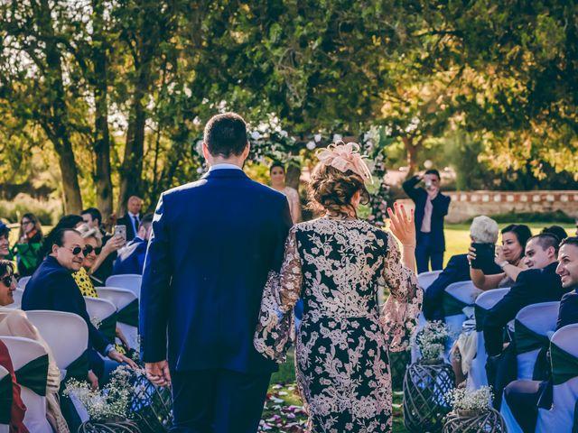 La boda de Pablo y Estefanía en Valladolid, Valladolid 80