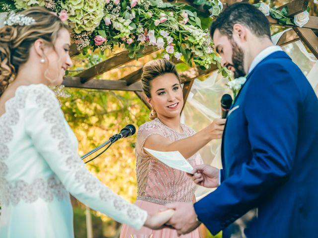 La boda de Pablo y Estefanía en Valladolid, Valladolid 91