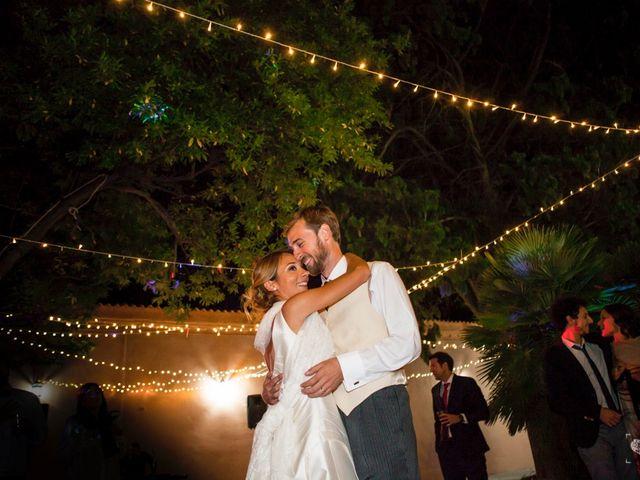 La boda de Vera y Jorge
