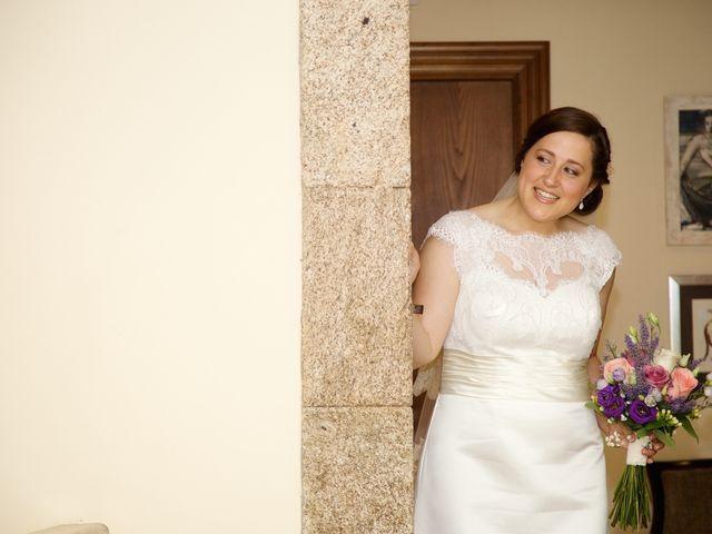 La boda de Pablo y Vane en Telleiro, A Coruña 7
