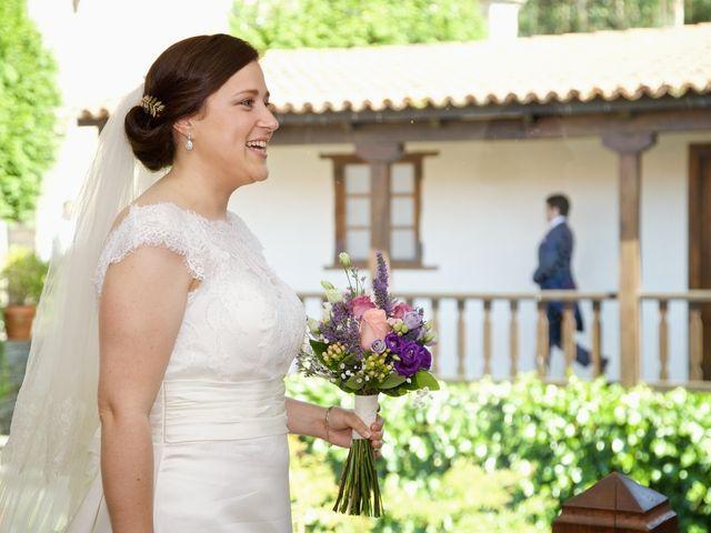 La boda de Pablo y Vane en Telleiro, A Coruña 8
