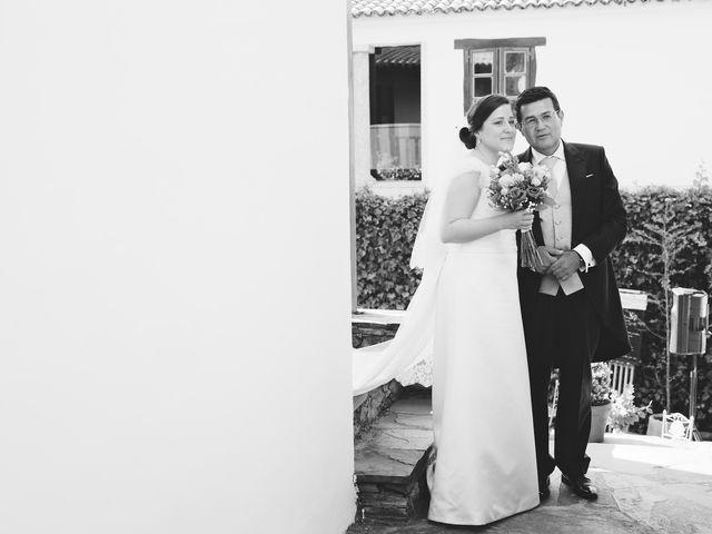 La boda de Pablo y Vane en Telleiro, A Coruña 10