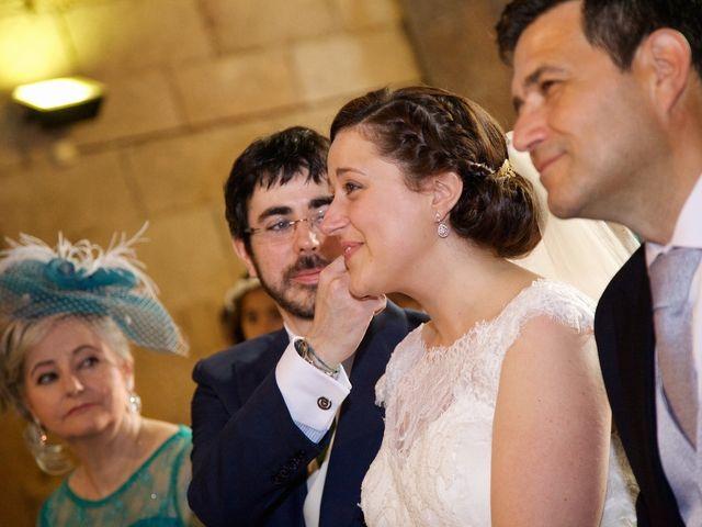 La boda de Pablo y Vane en Telleiro, A Coruña 13